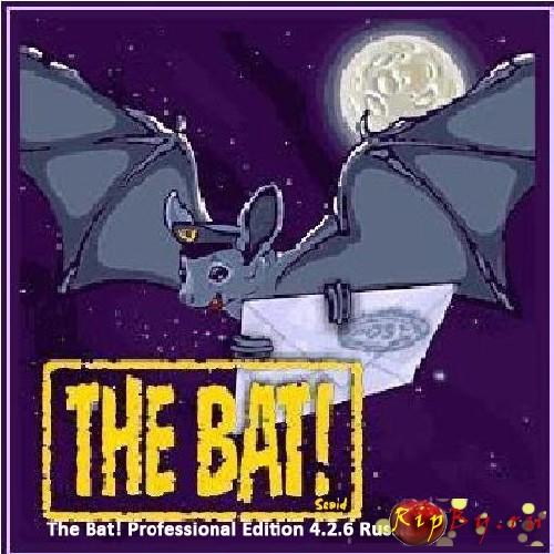 0.0.6: почтовый клиент от Mozilla. Почтовые клиенты и фильтры: The Bat.