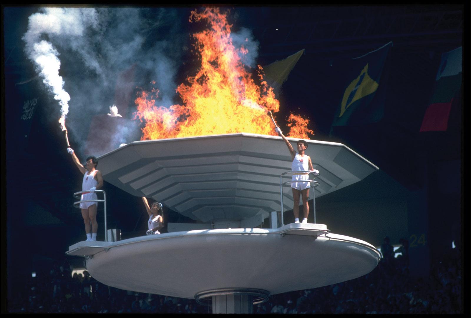 где пройдет следующая летняя олимпиада